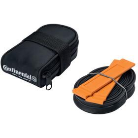 Continental Tube bag MTB 29 Inner Tube orange/black